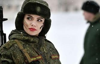 Rus kadınları neden güçlü?
