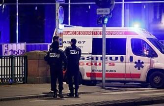 Fransa'da 'acil saldırı uyarısı' seviyesine geçildi