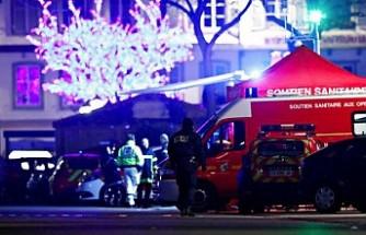 Strasbourg saldırısı: Polis şüphelinin bulunması için halka yardım çağrısı yaptı