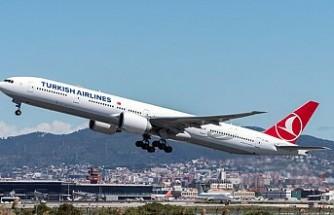 Ankara'dan ABD ve Çin'e direkt uçuş hedefi