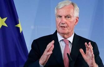 Barnier: Anlaşmasız Brexit ihtimali hiç bu kadar yüksek olmamıştı