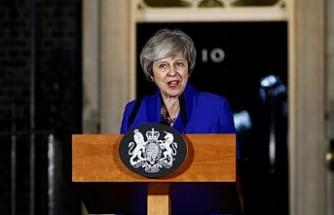 May'in Brexit 'B Planı' 29 Ocak'ta Parlamento'da oylanacak