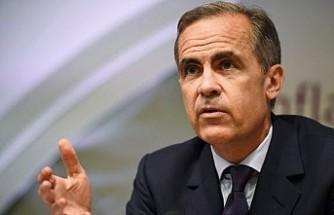 Carney'den Brexit değerlendirmesi