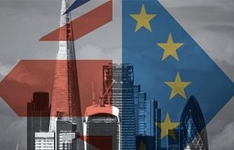 Anlaşmasız Brexit'in İş Dünyasına Faturası Belli Oldu