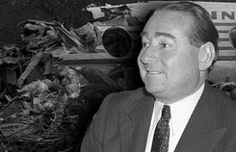 İngilizler Menderes'in sağ kurtulduğu kazayı unutmadı