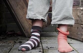 İngiltere'de yoksulluk içindeki çocuk oranında rekor