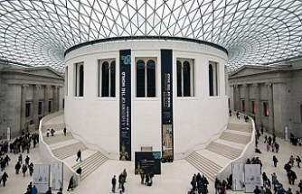 İngiltere'deki müzelere baskı artıyor
