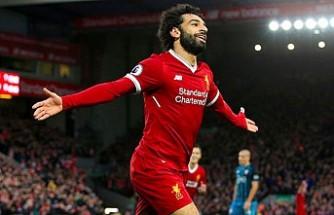 İtalyan Basını, Muhammed Salah ile Paulo Dybala'nın takas edileceğini yazdı
