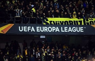 UEFA Avrupa Ligi'nde son 32 turu heyecanı
