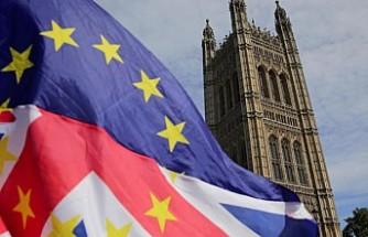AB 'anlaşmasız Brexit' için hazırlıklarını tamamladı