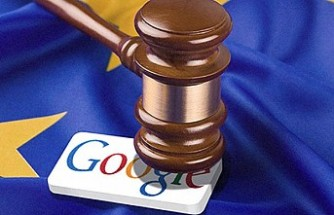 AB'den Google'a 'milyarlık' reklam cezası