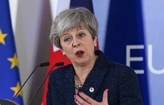AB, İngiltere ile yeni Brexit tarihlerinde uzlaştı