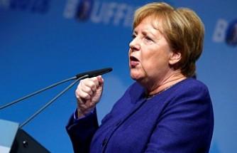 Almanya Başbakanı Merkel: Düzenli Brexit için mücadele edeceğim