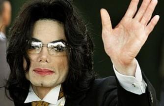 BBC Müzik Kanalı, Michael Jackson'ın şarkılarını sildi