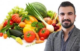 Beslenmede Efsaneler ve Gerçekler