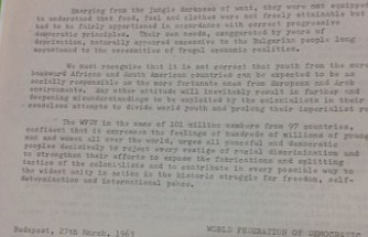 İngiltere Soğuk Savaş döneminde propaganda için 'sahte belge' üretmiş