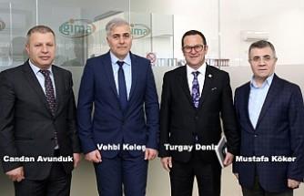Kuzey Kıbrıs ürünlerine yeni pazar arayışında ortak adım