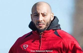 """Londra'nın """"kahraman imamı""""na İslamofobik saldırı"""