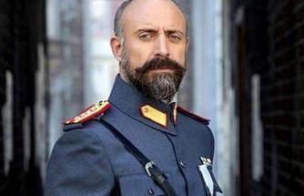 Oyuncu Halit Ergenç, yıllar sonra sakallarını kesti
