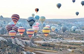 Türkiye sezona büyüyerek başladı