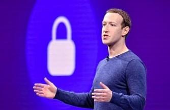Zuckerberg, Facebook'u mahremiyet odaklı bir platforma dönüştürecek