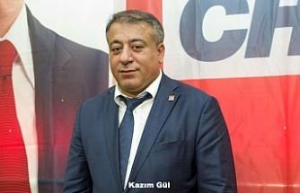 CHP İngiltere Birliği Başkanını Seçti