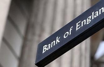 İngiltere Merkez Bankasında yeni başkan arayışı