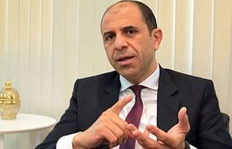 Kıbrıslı Rumlar, Kıbrıslı Türklerin siyasi eşitliğini içlerine sindiremedi