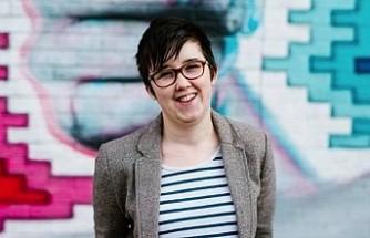 Kuzey İrlanda'da kadın gazeteci öldürüldü
