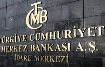 Merkez Bankası yeni faiz kararını açıkladı