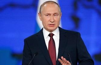 Putin'den Kuzey Kore değerlendirmesi