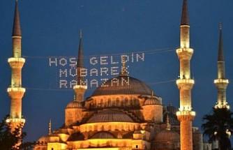 Ramazan Bayramı tatili 9 gün