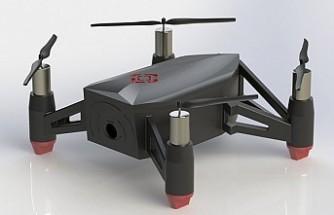 Türkiye'nin 'mikro drone timi' göreve hazır