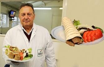 'Döner Kebab'ın Konsepti Değişti!