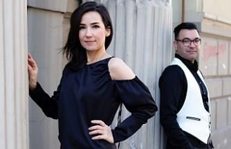 İpek Açar ve Alper Kömürcü'den  ortak single