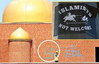 Britanya'da İslamofobik saldırılar artıyor!