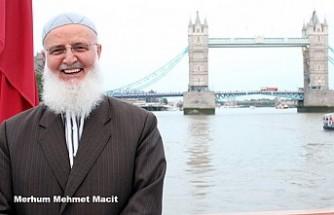 Mehmet Macit için dua programı