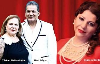Vatan Korosu, Yazı 'Zeki Müren Şarkılarıyla' Karşılayacak