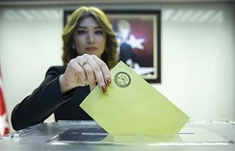 YSK, 31 Mart yerel seçim kesin sonuçlarını açıkladı