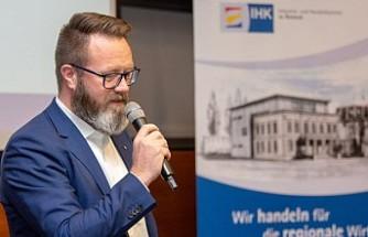 Alman vatandaşı olmayan aday büyükşehir belediye başkanı oldu