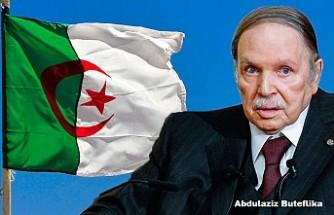Cezayir bilinmezlik sürecinde ilerliyor!
