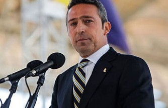 Fenerbahçe'de Ali Koç yönetimi ibra edildi