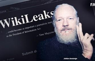 Julian Assange'ın iade davasında son durum
