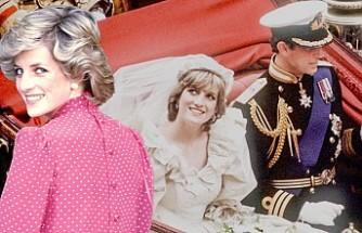 Üniversiteye Sınavında Prenses Diana sorusu!