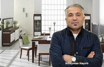 Türk mobilya markaları için Avrupa zor pazar