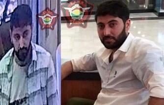 Erbil saldırganlarından birinin kimliği belirlendi