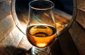 İlk İskoç viskisi '1505'te Aberdeen'de damıtılmış olabilir'