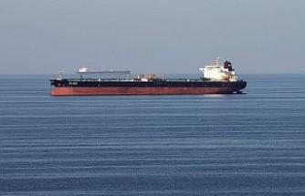 """""""İngilizler petrol tankerini ivedilikle serbest bırakmalıdır"""""""