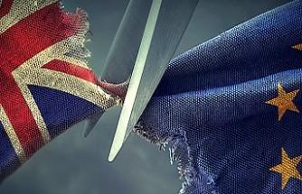 İngiltere'de korkulan senaryo, anlaşmasız ayrılık