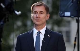 İngiltere'den İran'a 'tehlikeli yol' mesajı!